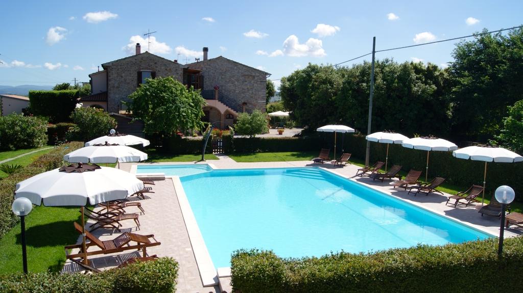 Bike hotel toscana piscina casa vacanze ribocchi - Hotel con piscina toscana ...
