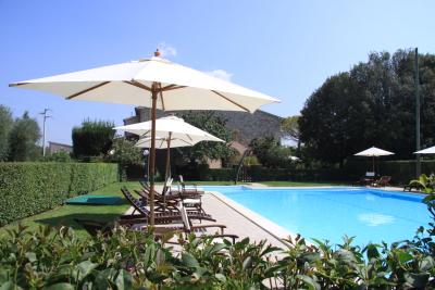 Appartamenti Mare Toscana con Piscina